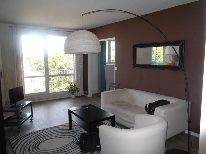Vente Appartement 2 chambres - 4 pièces - 79 m² à Foug (35300)