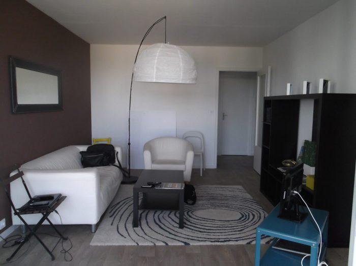 Foug (35300) Vente Appartement 2 chambres - 4 pièces - 79 m²