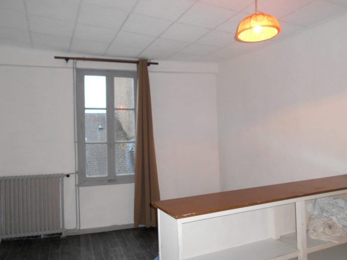 Vente Immeuble  - 220 m² à Mayenne (53100)