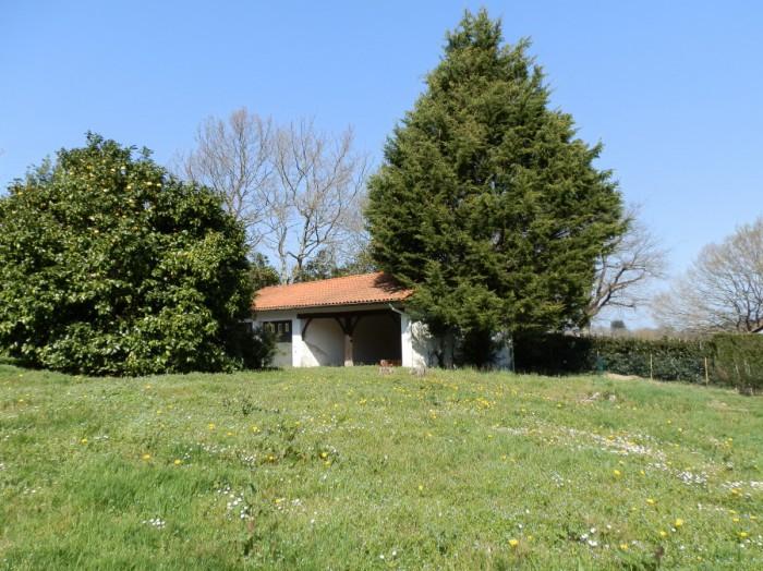 Vente Maison 6 chambres - 10 pièces - 350 m² à Urrugne (64122)