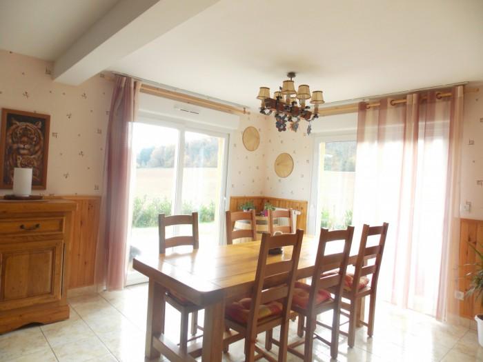 Vente Maison 4 chambres - 5 pièces - 112 m² à Besan (25000)