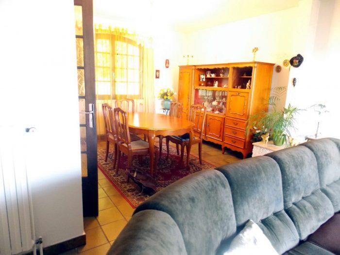 Vente Maison 5 chambres - 7 pièces - 125 m² à Besan (25000)