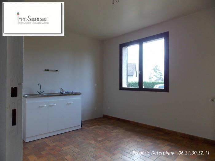 PACY-SUR-EURE (27120) Vente Maison 4 chambres - 5 pièces - 100 m²