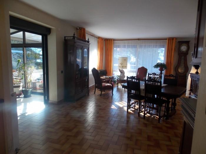 Vente Maison 4 chambres - 7 pièces - 160 m² à baume les dames (25110)