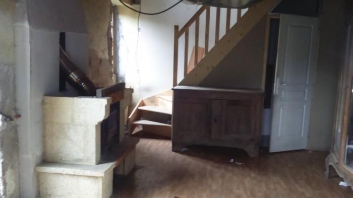 Vente Maison 3 pièces - 87 m² à Avallon (89200)