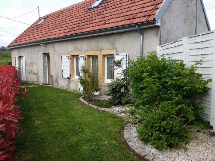 Gueugnon (71130) Vente Maison 3 chambres - 5 pièces - 110 m²
