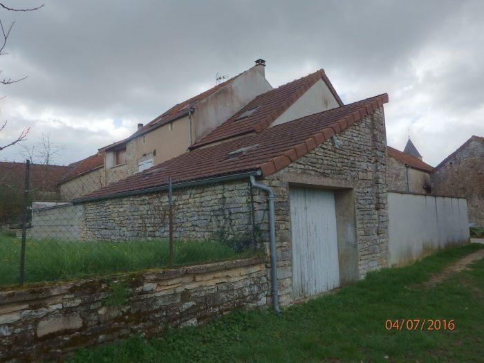 Vente Maison 4 pièces - 110 m² à Pr (89440)