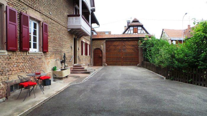 Vente Maison 9 chambres - 12 pièces - 420 m² à Truchtersheim (67370)