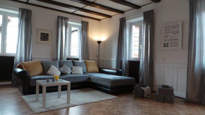 Vente Maison 9 chambres - 12 pièces - 420 m² à Brumath (67170)