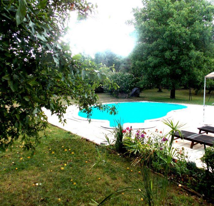 Vente de Maison 1 chambre - 10 pièces - 266 m² à Baume-les-Dames (25110)