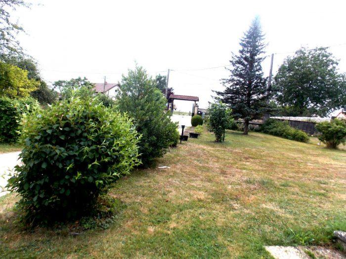 Vente Maison 4 chambres - 5 pièces - 100 m² à Besan (25000)