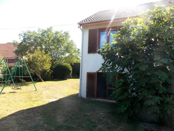 Vente Maison 3 chambres - 5 pièces - 100 m² à Besan (25000)