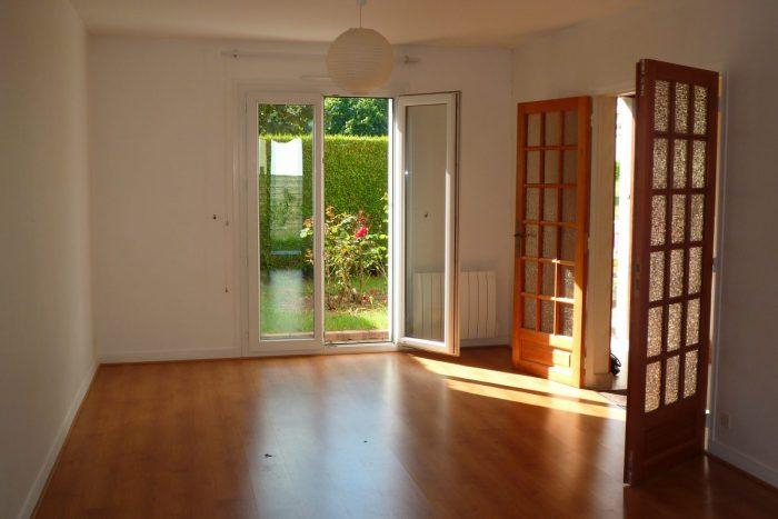 Vente Maison 5 chambres - 7 pièces - 107 m² à Cesson-S (35510)