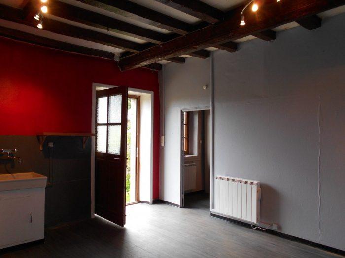 Vente Maison 2 chambres - 4 pièces - 65 m² à Mayenne (53100)