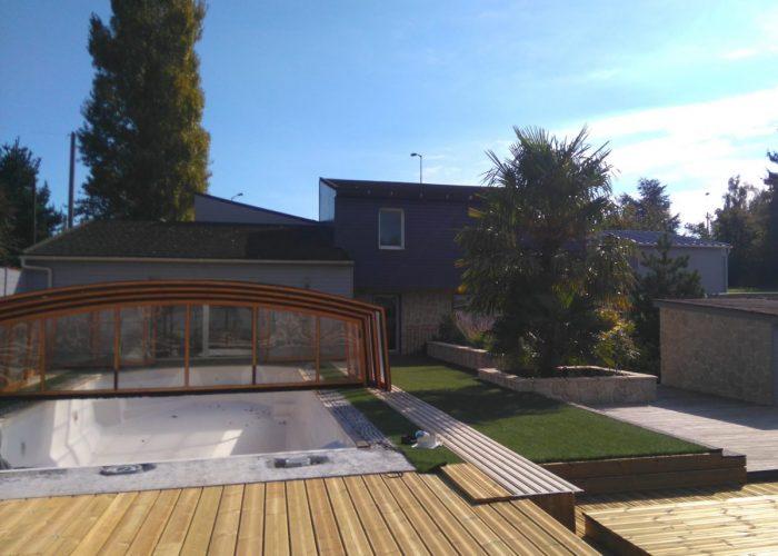 Vente Maison 3 chambres - 7 pièces - 150 m² à Mayenne (53100)