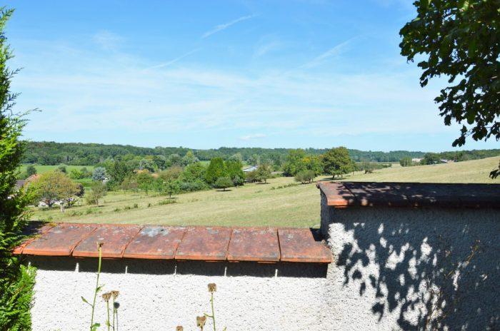 Vente de Maison 4 chambres - 6 pièces - 200 m² à Soing-Cubry-Charentenay (70130)