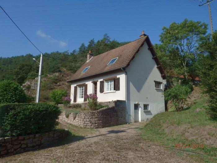Vente Maison 3 pièces - 90 m² à Avallon (89200)