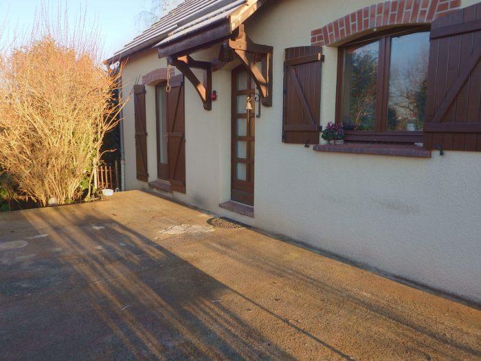 Vente Maison 4 chambres - 6 pièces - 137 m² à Avallon (89200)