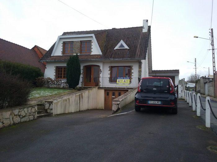VenteMaison/VillaLOZINGHEM62540Pas de CalaisFRANCE