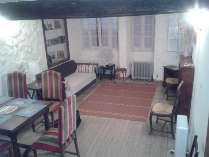 Vente Maison 2 chambres - 3 pièces - 55 m² à Asquins (89450)