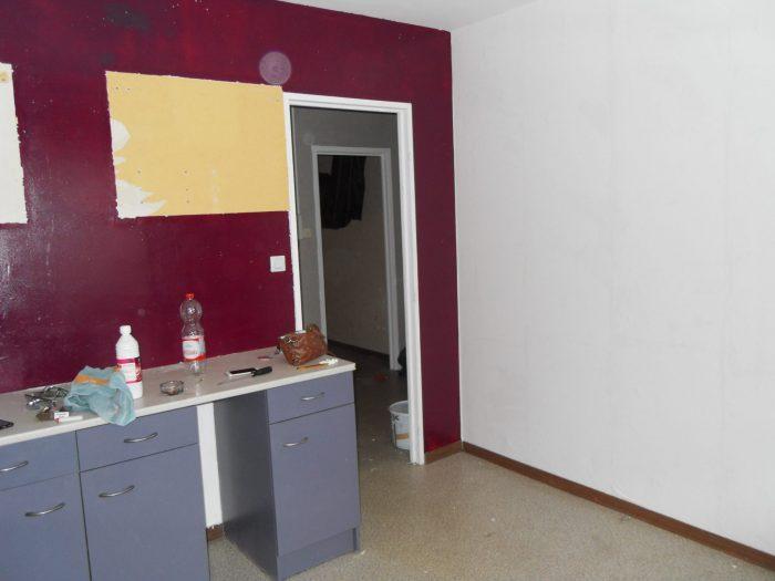 photo de appartement de type 3