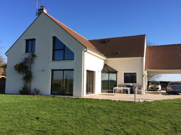 Vente Maison 5 chambres - 8 pièces - 250 m² à Magny-les-Hameaux (78114)