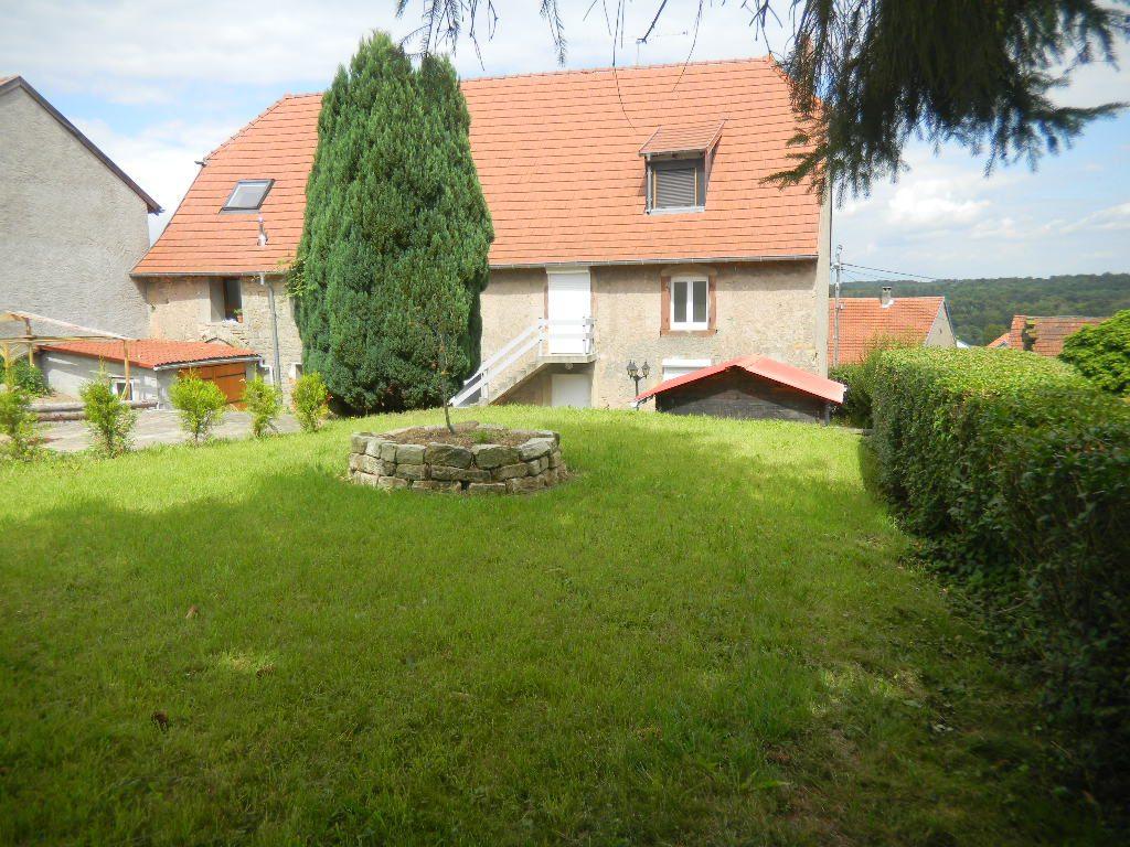 Maison 140 m² Sarrebourg  5 pièces