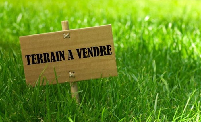 VenteTerrainHOMMARTING57405MoselleFRANCE