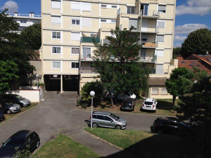 Location annuelleAppartementTOULOUSE31400Haute GaronneFRANCE