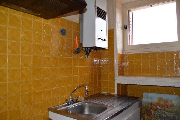 100 m²  Maison 3 pièces
