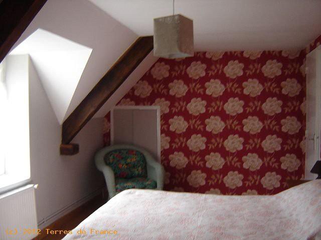 6 pièces Maison  120 m² LE MESNIL GILBERT