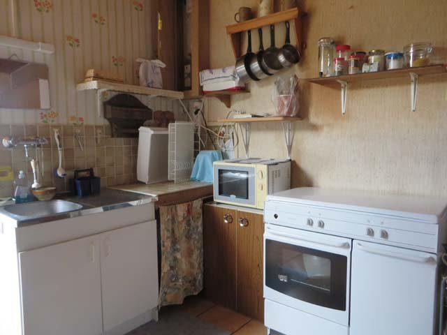 40 m² 3 pièces Villapourçon  Maison