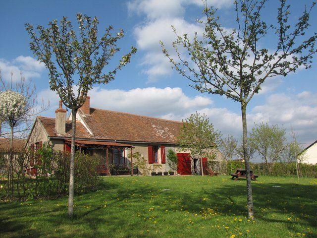 Maison 55 m² saint seine  3 pièces