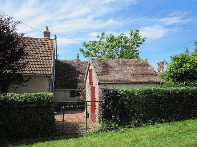 Maison  saint seine  3 pièces 55 m²