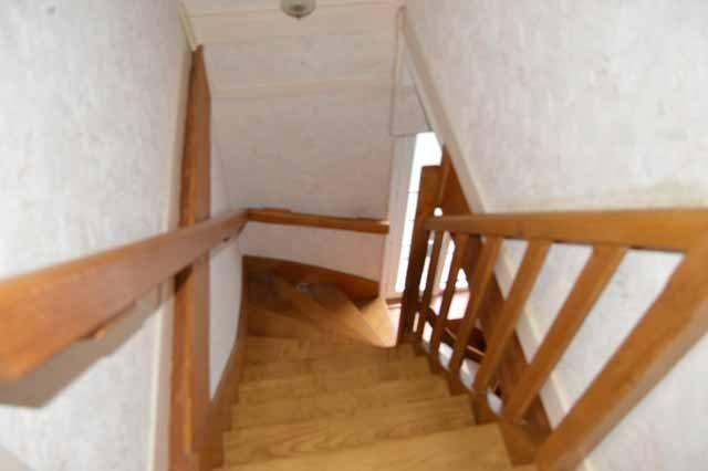 78 m² 5 pièces luzy  Maison
