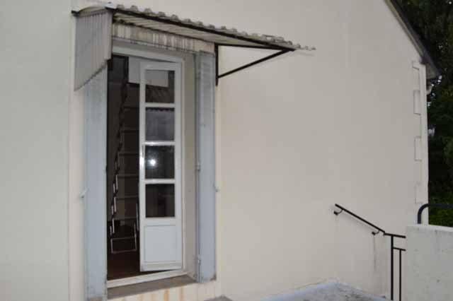 5 pièces 78 m²  luzy  Maison