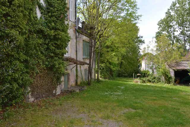 5 pièces Saint-Honoré-Les-Bains  Maison 130 m²
