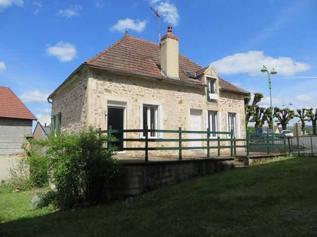 Maison 130 m² Saint-Honoré-Les-Bains  5 pièces