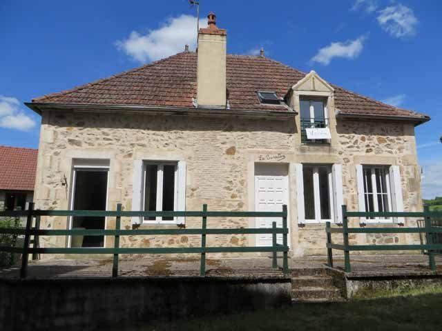 Maison  Saint-Honoré-Les-Bains  130 m² 5 pièces