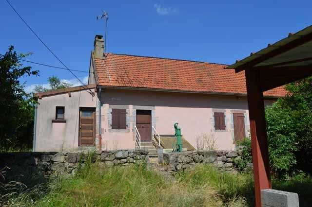 Maison  issy l'eveque  60 m² 3 pièces