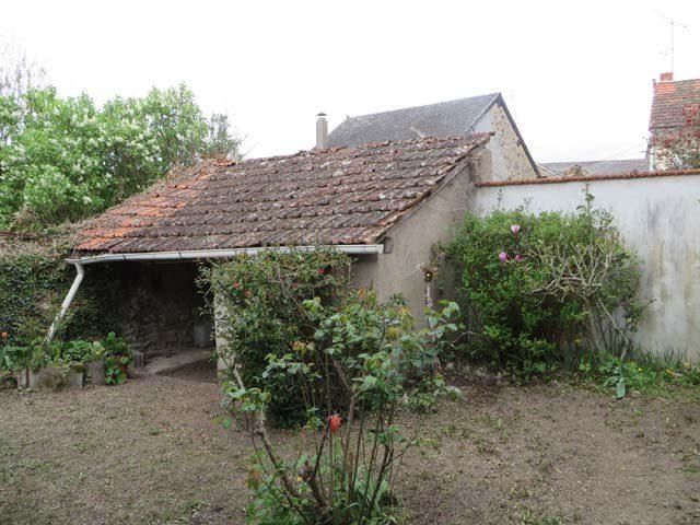 Maison Sémelay  0 m² 7 pièces