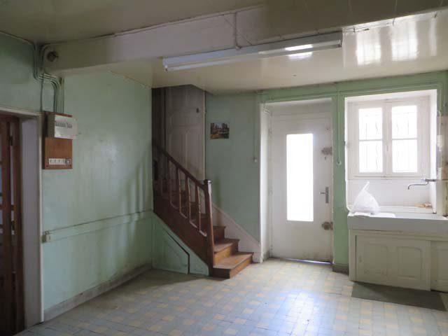 Maison 0 m² 7 pièces Sémelay