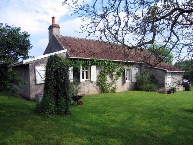 45 m²   3 pièces Maison