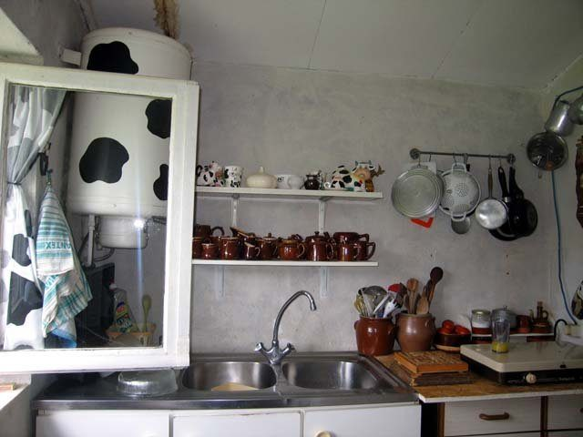 45 m² Maison  3 pièces