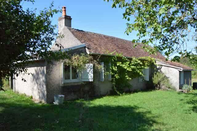 Maison 45 m²  3 pièces