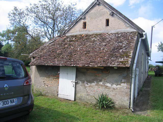 Maison  3 pièces 45 m²