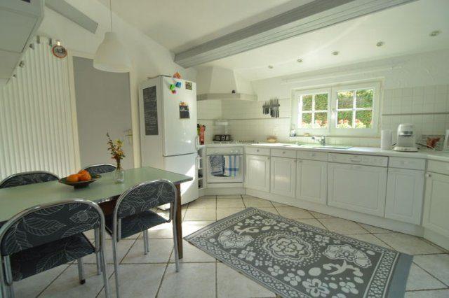 Maison 162 m² Montenoison  6 pièces