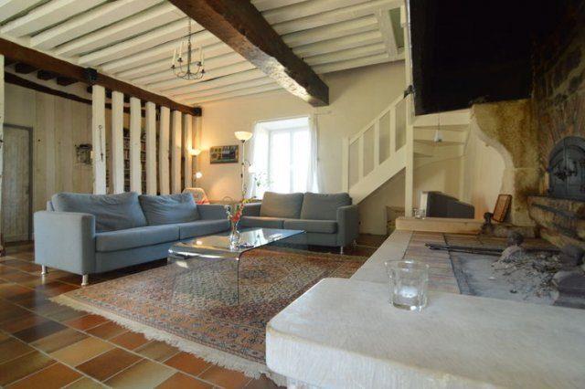 Maison  Montenoison  6 pièces 162 m²