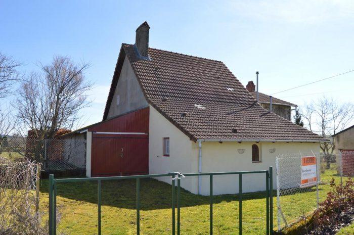 Maison  issy l'eveque  140 m² 4 pièces