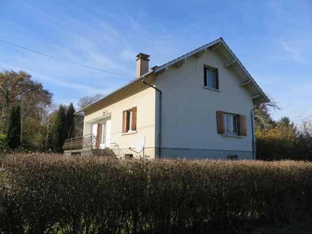 Maison 110 m² Millay  5 pièces